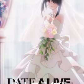 DATE A LIVE II + OVA