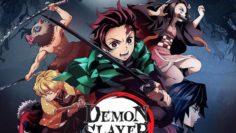 Demon Slayer – Kimetsu no Yaiba