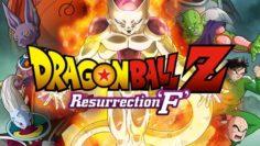 Dragon Ball Z Movie 15 – Resurrection 'F'