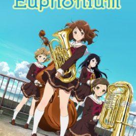 Hibike! Euphonium S1 + OVA + Movie  Sound! Euphonium