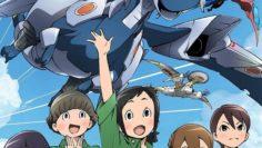 Hisone to Masotan  Dragon Pilot – Hisone & Masotan
