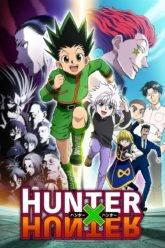 Hunter x Hunter Complete + Movies
