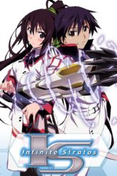 IS Infinite Stratos Complete