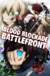 Kekkai Sensen  Blood Blockade Battlefront