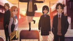 Kokoro Connect + OVA