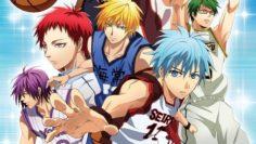 Kuroko's Basketball  Kuroko no Basket