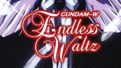 Mobile Suit Gundam Wing – Endless Waltz Special Edition