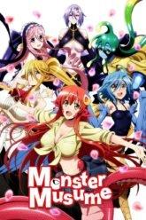 Monster Musume no Iru Nichijou  Everyday Life with Monster Girls