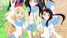 Nisekoi + Nisekoi Second Season + OVA