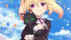 Nora to Oujo to Noraneko Heart  Nora, Princess, and Stray Cat