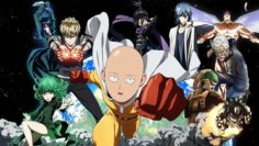One-Punch Man S2