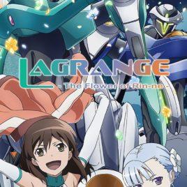 Rinne no Lagrange  Lagrange – The Flower of Rin-ne Complete