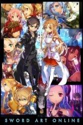Sword Art Online + II