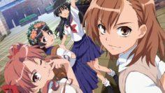 Toaru Majutsu no Index + Toaru Kagaku no Railgun~A Certain Magical Index + A Certain Scientific Railgun