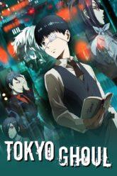 Tokyo Ghoul + Tokyo Ghoul Root A