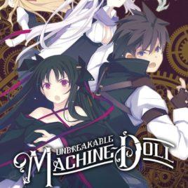 Unbreakable Machine-Doll  Machine-Doll wa Kizutsukanai