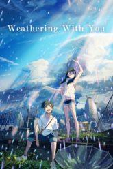 Weathering with You  Tenki no Ko 2019