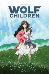 Wolf Children  Ookami Kodomo no Ame to Yuki