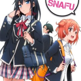 Yahari Ore no Seishun Love Come wa Machigatteiru Kan  My Teen Romantic Comedy SNAFU Climax