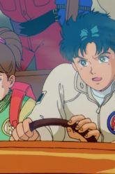 [NewbSubs] Mobile Suit Gundam F91 1991 (1080p Blu-ray x265 Dual Audio)[0C9710C5] (1)