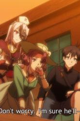[NoobSubs] Monster Musume no Oisha-san 02 (720p 8bit AAC) (4)
