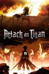 Attack on Titan~Shingeki no Kyojin Series S1-S4 + OVA + Soundtracks + Extras